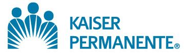 Logo of Kaiser Permanente