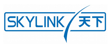 Logo of Skylink TV