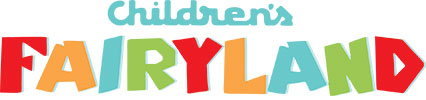 Logo of Children's Fairyland
