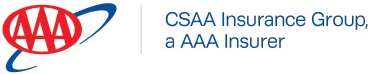 Logo of CSAA Insurance Group, a AAA Insurer