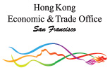 Logo of Hong Kong Economic & Trade Office - San Francisco