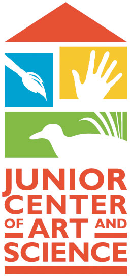 Logo of Junior Center of Art and Science